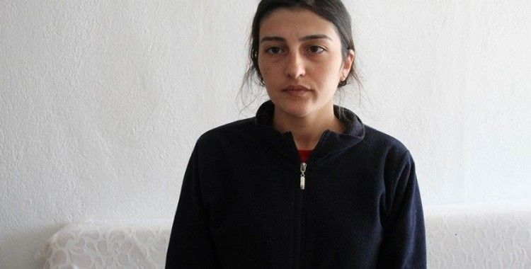 El bombasıyla öldürülmeye teşebbüs edilen o kadın konuştu