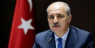 AK Parti Genel Başkanvekili Kurtulmuş'tan korsan müdahaleye tepki: Her türlü yasal hakkımızı kullanmaktan çekinmeyeceğiz