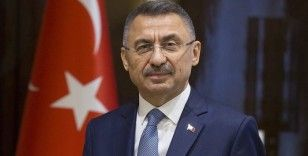 Cumhurbaşkanı Yardımcısı Oktay: AB son operasyonuyla taraflı olduğunu bir kez daha tescil etmiştir