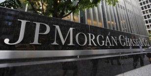 JPMorgan: ABD ekonomisi ilk çeyrekte daralacak