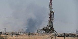 Suudi Arabistan'da Aramco tesislerine füzeli saldırı