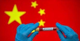 Çin'de havaalanının toplu Kovid-19 testi için karantinaya alınması kaosa yol açtı