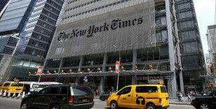 Fransız polisinin 'terörist muamelesi' yaptığı çocuklar olayı New York Times'a haber oldu