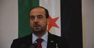 SMDK Başkanı Dr. Nasır Hariri: PKK ile ilgili birçok ülke tarafından baskıya maruz kalıyoruz