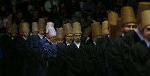 Şeb-i Arus törenleri Kovid-19 nedeniyle 2 günle sınırlandırıldı