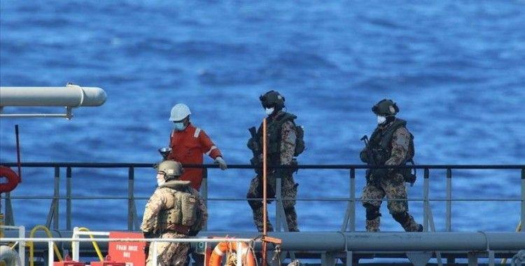 Emekli Tümamiral Kutluk: Türk gemisine müdahalenin gizli siyasi hedefi var