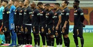Kayserispor, Galatasaray'dan 6 maç sonra puan aldı