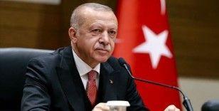 Cumhurbaşkanı Erdoğan: En geç nisanda geliştirdiğimiz aşıyı uygulama seviyesine getirmiş olmayı planlıyoruz
