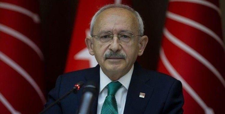 CHP Genel Başkanı Kılıçdaroğlu: Tüm kadın hakkı ihlallerine karşı olmak hepimizin ortak görevidir