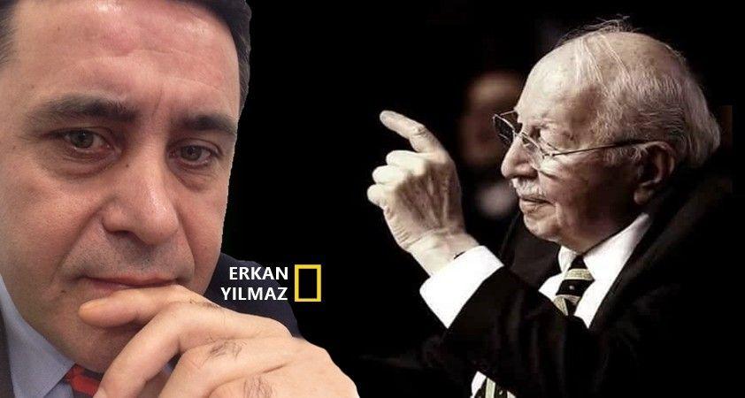 Tedai-i Efkar Babından-2: 'Kerhen ve Kadayıflı' yıllar..