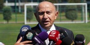 """Nihat Özdemir: """"Radikal adımlar atıp sert kararlar aldık"""""""