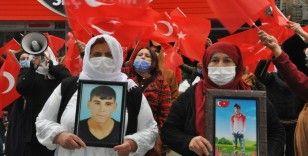Şırnak anneleri HDP'den hesap sormaya devam ediyor