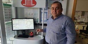 Almanya'da 'Kovid-19 Cami Giriş Kayıt Sistemi' uygulaması başlatıldı