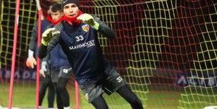 Süper Lig'de en çok kurtarış yapan Lung oldu