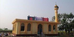 İDDEF dünyanın dört bir yanına cami, mescit, medrese inşa ediyor