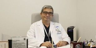 """""""Covid-19'dan Türkiye'nin kurtulması için 61 milyon kişinin bağışık ya da aşı olması şart"""""""