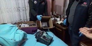 FETÖ'nün sözde 'Batum imamı' Denizli'de yakalandı
