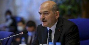 İçişleri Bakanı Süleyman Soylu: Bu yıl 86 selefi dernekle ilgili soruşturma yapıldı
