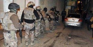 6 ilde PKK'nın gençlik yapılanmasına şafak operasyonu: 24 gözaltı