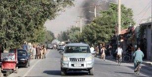 Afganistan'da saldırı hazırlığındaki Taliban'a operasyon: 13 ölü