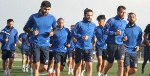 Kırıkkale BA'da 9 futbolcunun korona virüs testi pozitif çıktı
