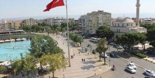 Aydın'da 3.1 şiddetinde deprem