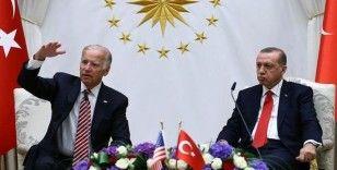 Ünlü ekonomist: Erdoğan Biden'a el uzatmış oldu