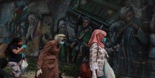 BM'nin Filistin'i taksim kararının 73. yılında İsrail'e sınırsınız destek verilirken Filistin meşru haklarını alamadı