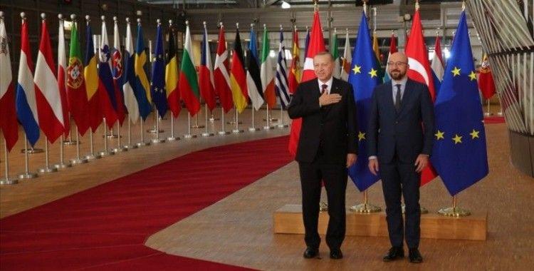 Uzmanlara göre Avrupa Birliği Türkiye'den kopamaz
