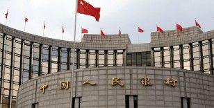 Çin faizi değiştirmedi, piyasaya 200 milyar yuan daha sürecek
