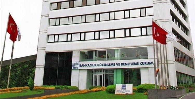 BDDK normalleşme adımlarına devam ediyor