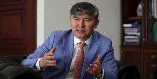 Kazakistan'ın Ankara Büyükelçisi Saparbekuly: Nazarbayev demek, Kazakistan demektir