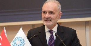 İTO Başkanı Avdagiç: Reel sektöre yönelik 'Anti-Kovid 2021' tedbirlerinin kıymetli olacağı inancındayız