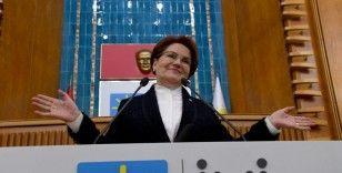 İYİ Parti Genel Başkanı Meral Akşener'den asgari ücret teklifi