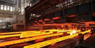 Demir fiyatları Çin'den gelen güçlü taleple rekor seviyeye yükseldi