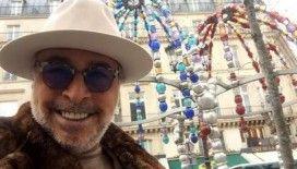 Modacı Barbaros Sanşal'a, Erzincan'a hakaretten ceza verildi
