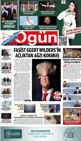 OGÜN Gazetesi Sayı:248