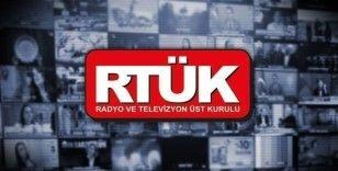RTÜK'ten Habertürk'e 5 kez program durdurma ve üst sınırdan para cezası