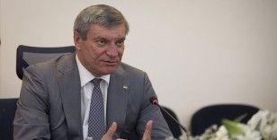 İstanbul Valiliği: Ukrayna Başbakan Yardımcısı Urusky'un ilimizi ziyaretinde herhangi bir olay meydana gelmemiştir