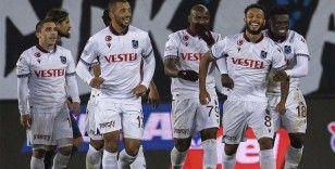 Trabzonspor salgın sürecinde ilki hedefliyor