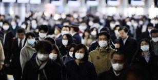Japonya Parlamentosu, Kovid-19 aşısının halka ücretsiz uygulanmasına ilişkin yasa tasarısını kabul etti