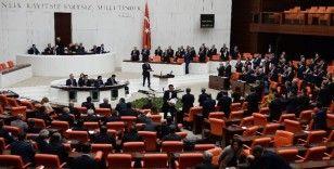 İnsan Hakları İnceleme Komisyonu toplandı
