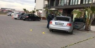 Eski eşini kaçırdı, yanındaki erkeği tüfekle vurdu