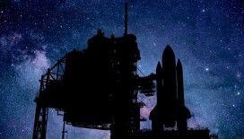 ABD'li roket üreticisi Astra test fırlatışında ilk kez uzaya ulaştı