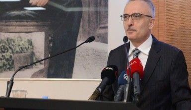 Merkez Bankası Başkanı Ağbal'dan enflasyon açıklaması