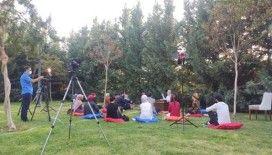 Gaziantep Büyükşehir Belediyesi tarafından hazırlanan 'yolcu' programı başladı