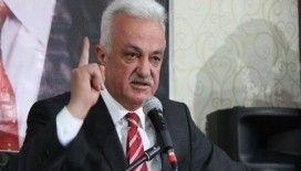 Hayati Hamzaoğlu, yatırımların bir bölgede toplanmasına tepkili...