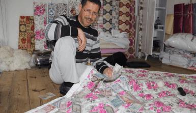 Kayıp paralar 90 yıl sonra yorgandan çıktı