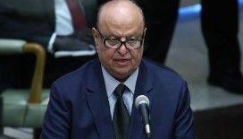 Yemen Cumhurbaşkanı yeni hükümete çalışmalarını Aden'den yürütme talimatı verdi