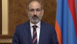 Paşinyan'ın Şuşa'da tamamlayamadığı sözde Dağlık Karabağ Parlamentosu görüntülendi